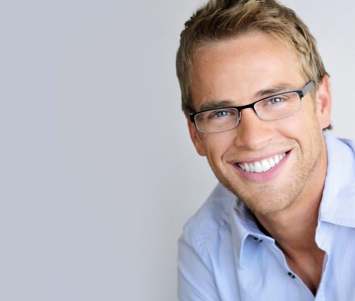Bailey Eye Care photodune-3011214-eyeglasses-man-m